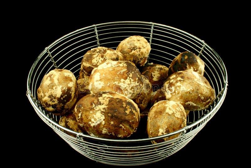 Download Just baked stock image. Image of metal, dinner, diet, potato - 2203161