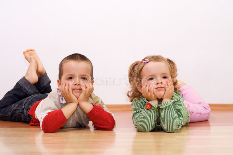 Download Just boring stock photo. Image of looking, childhood, girl - 4844646