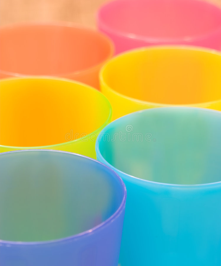 Download Just colors stock photo. Image of color, bowl, glass, object - 1420962