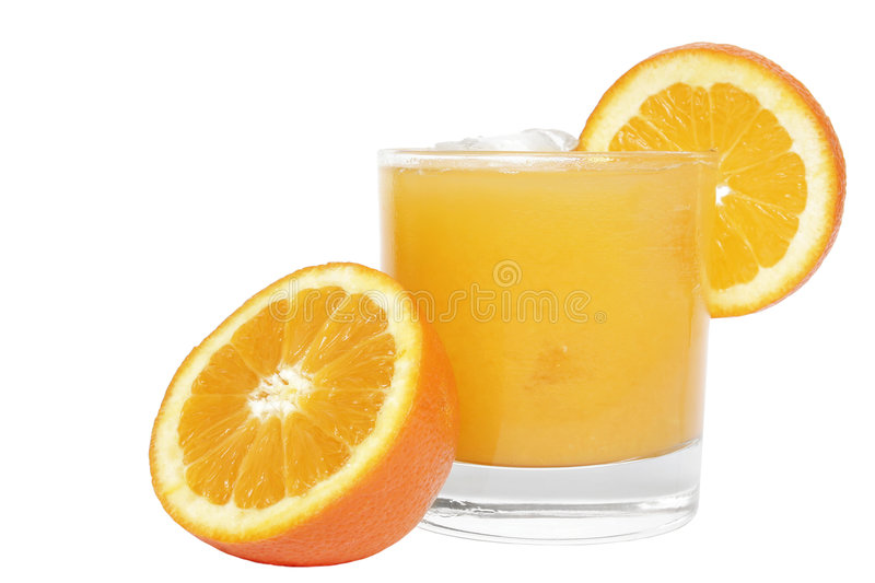 Just Juice stock image