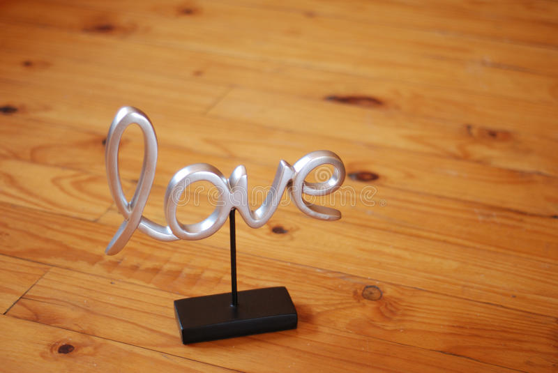 Download Just Love stock photo. Image of heart, metal, family - 25318344