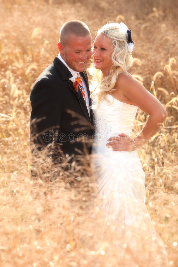 Download Just Married stock image. Image of love, passionate, attractive - 23018447