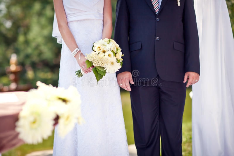 Download Just married stock image. Image of beauty, male, human - 26547463