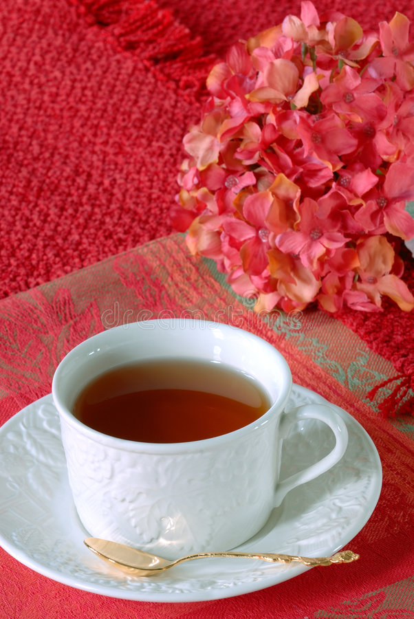 Free Just My Cup Of Tea Stock Photos - 1855743