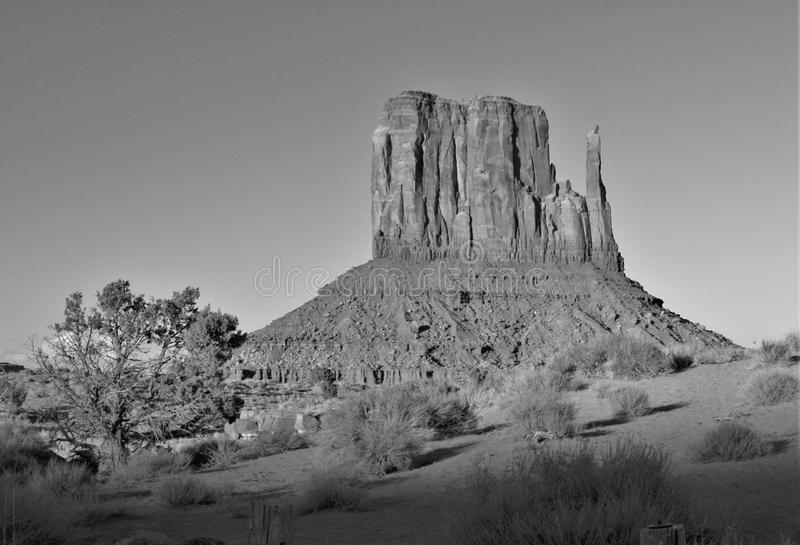 Monument Valley Formation stock photos