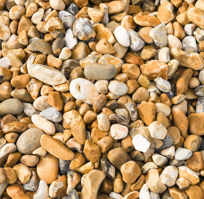 Just Pebbles royalty free stock image