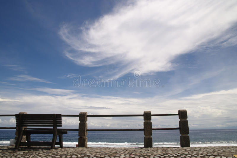 Download Just wait stock photo. Image of blue, relax, wind, summer - 10644020