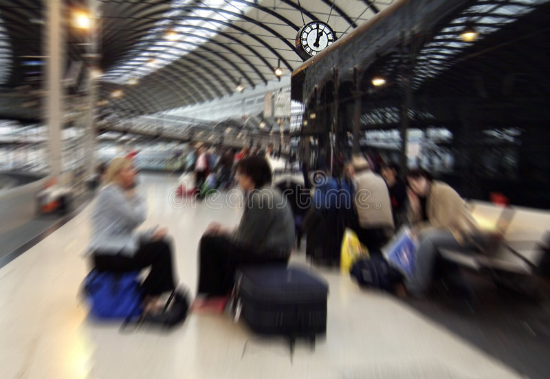 Download Just waiting stock image. Image of travel, europe, waiting - 110041