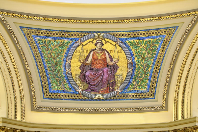 Download Justice stock photo. Image of decoration, monument, capitol - 19621022