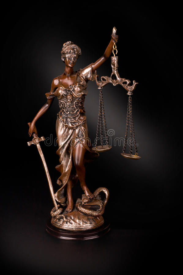 Download Justice stock image. Image of judgment, advocate, mythology - 26301883