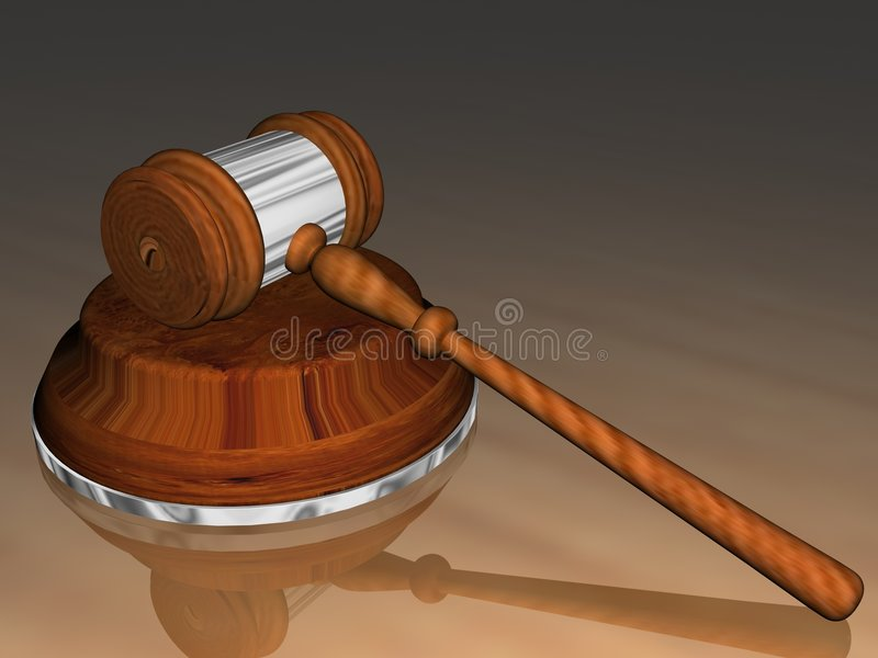 Download Justice stock illustration. Illustration of fairness, icon - 7157089