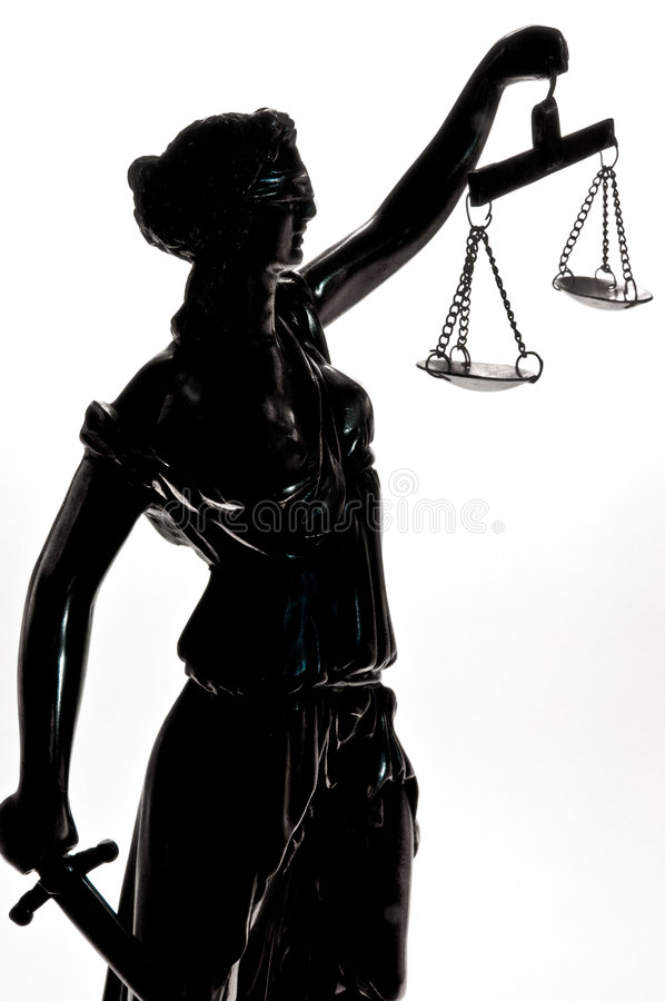 Download Justice Royalty Free Stock Image - Image: 8912606
