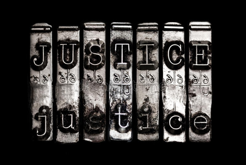 Download Justice concept stock image. Image of word, moral, black - 35560479