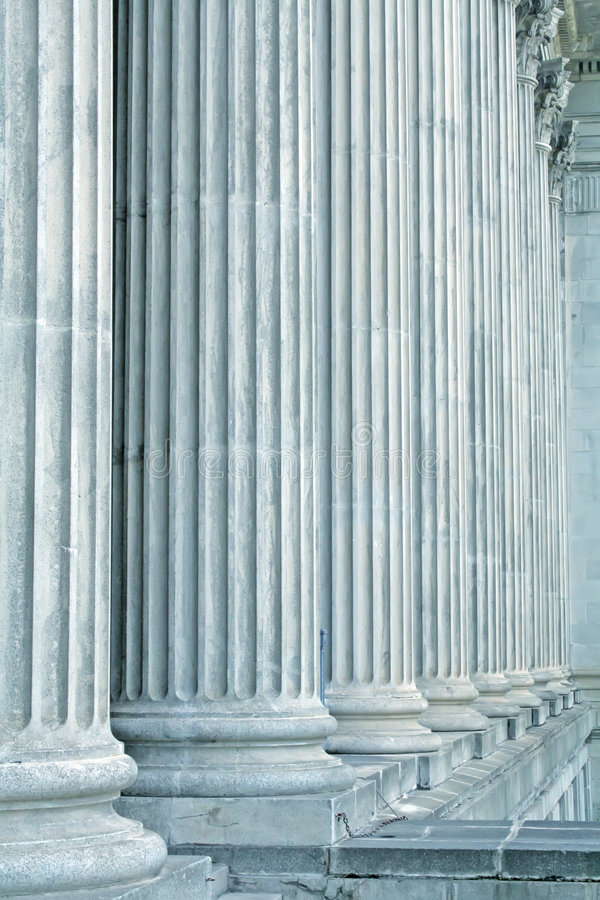 Justice Law and Order stock image
