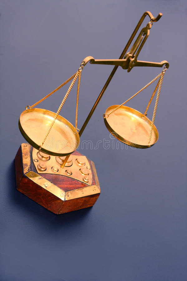 Download Justice scale stock photo. Image of background, legal - 18136470