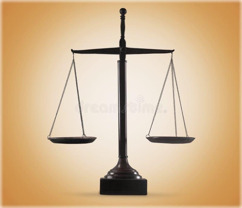 justicia foto de archivo
