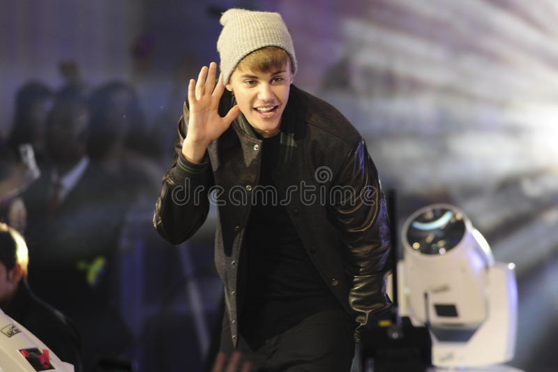 Download Justin Bieber editorial image. Image of steve, shepherd - 22801325