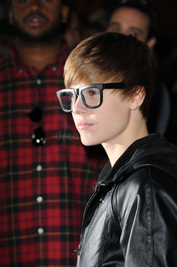Justin Bieber photos stock