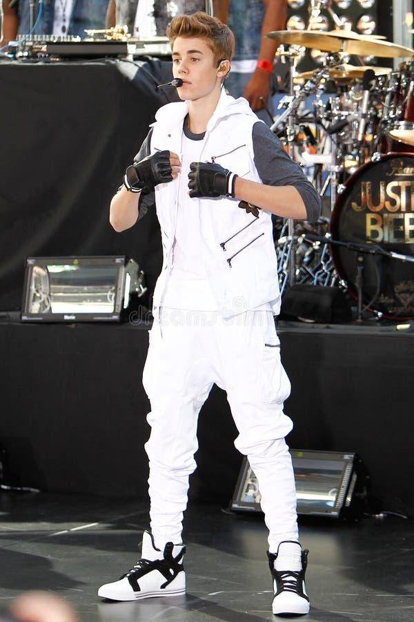 Justin Bieber images stock