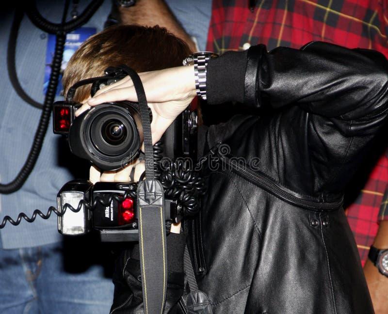 Justin Bieber fotografía de archivo libre de regalías