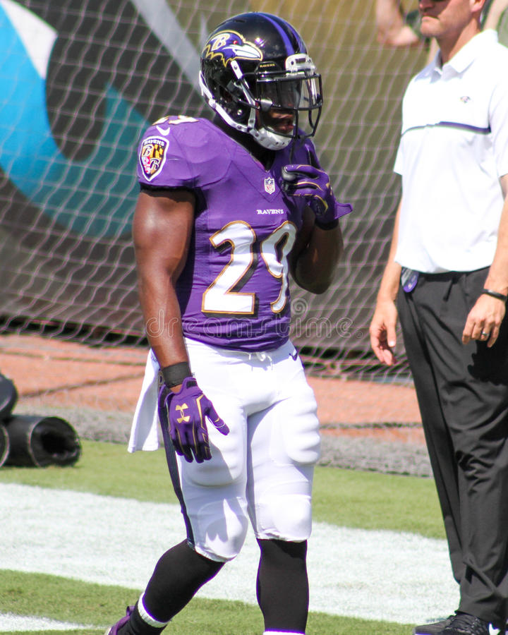 Justin Forsett stock photography