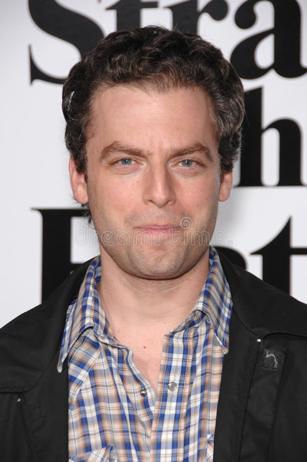 Download Justin Kirk editorial stock photo. Image of october, smith - 24926558