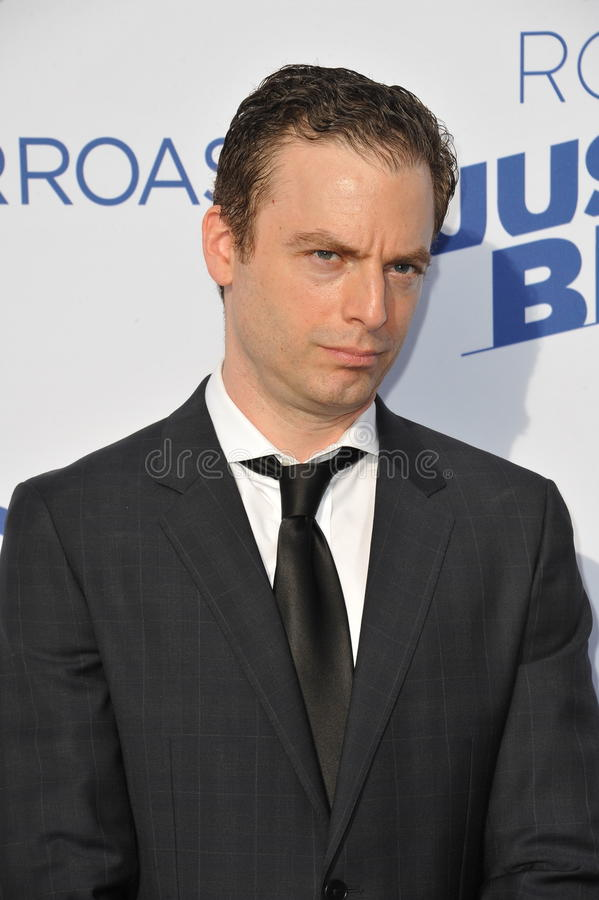 Justin Kirk photos stock