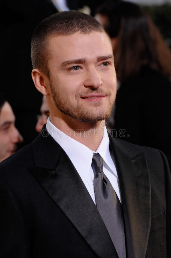 Justin Timberlake photos stock