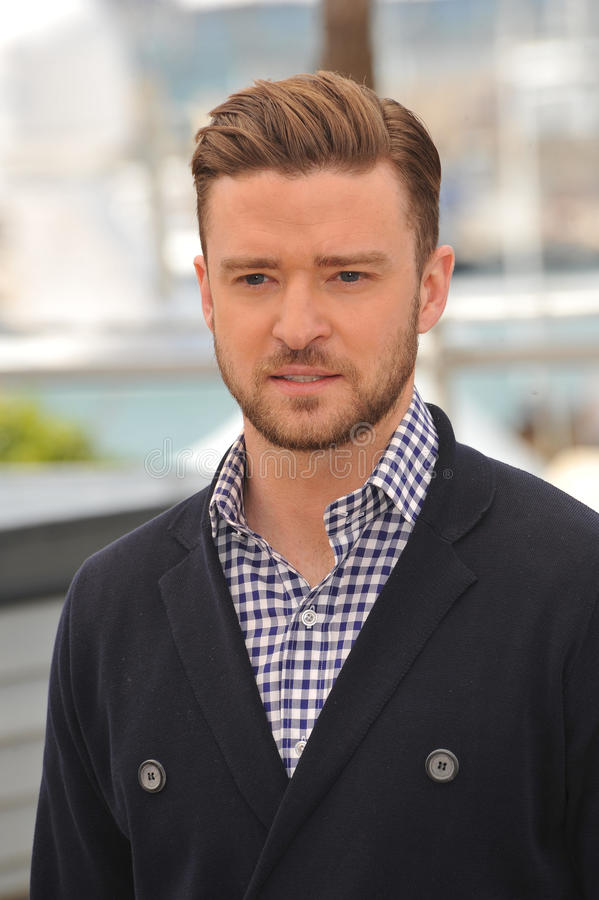 Justin Timberlake images libres de droits