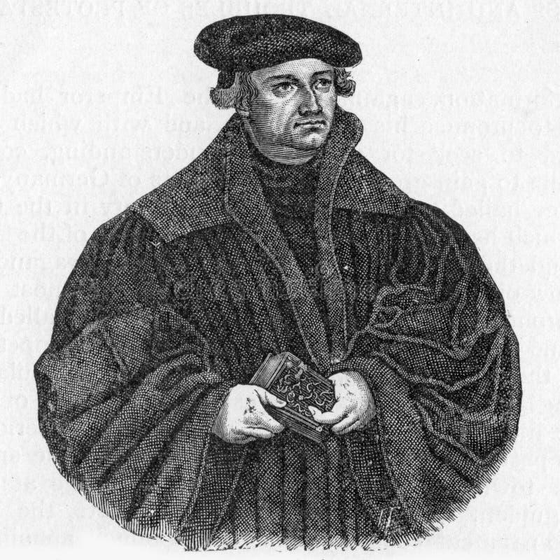 Justus Jonas, reformista