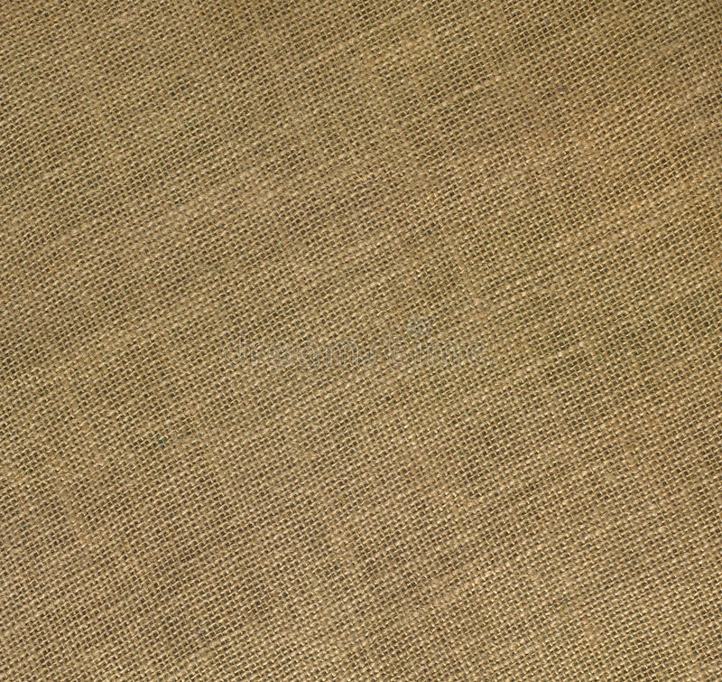 Jute Background Royalty Free Stock Images