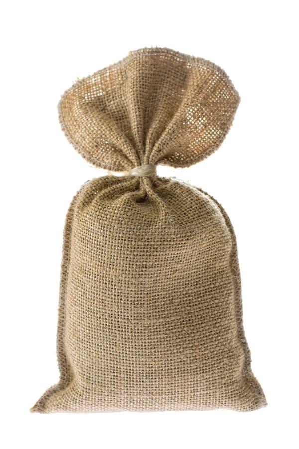 Download Jute bag stock photo. Image of textile, cloth, sack, braids - 13627190