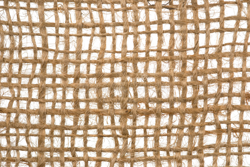 Download Jute sacking net stock photo. Image of backdrop, woven - 7923172