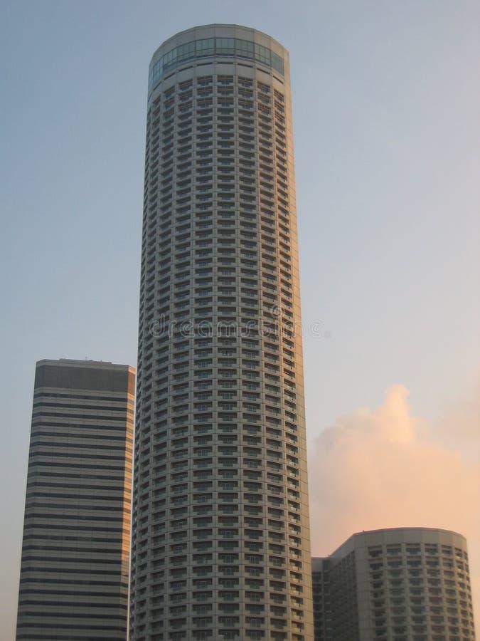 jutrzenkowi raffles Singapore miast fotografia royalty free