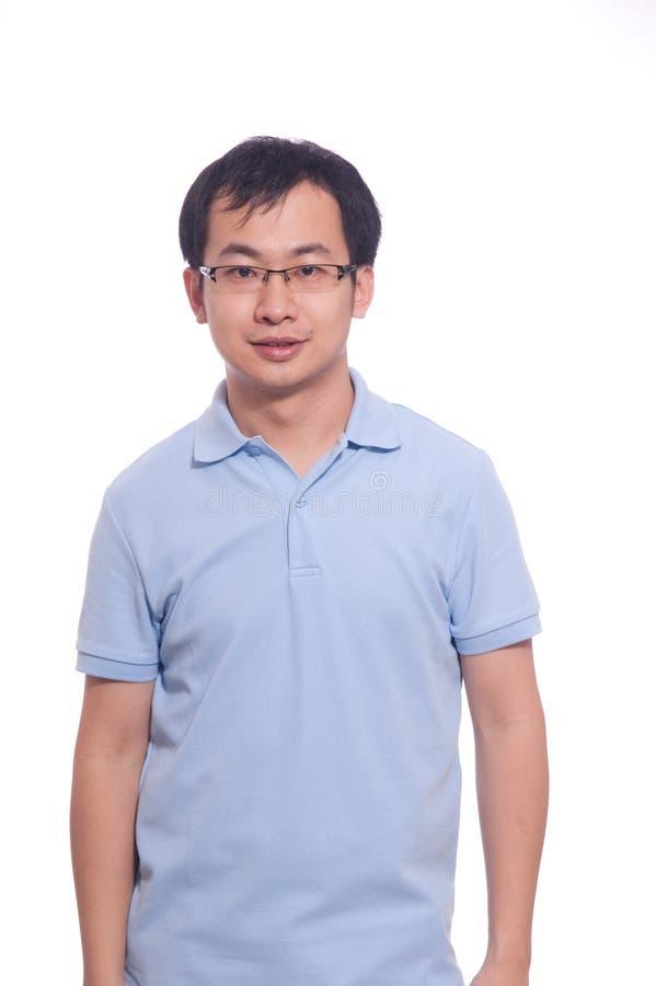 Juventude asiática foto de stock royalty free
