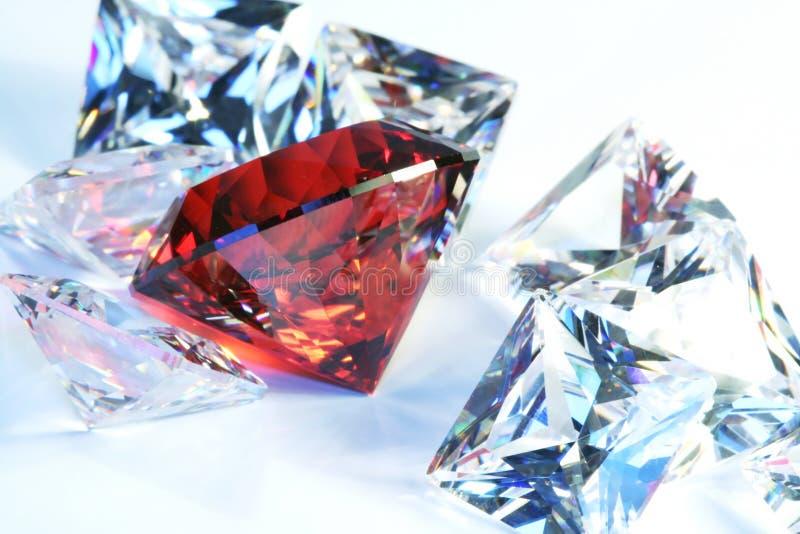 Juwel stockbild