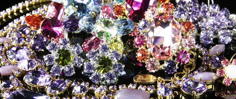 juwelen royalty-vrije stock foto