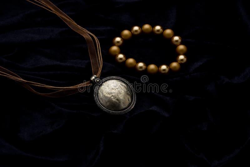 juwelery costume стоковые фотографии rf