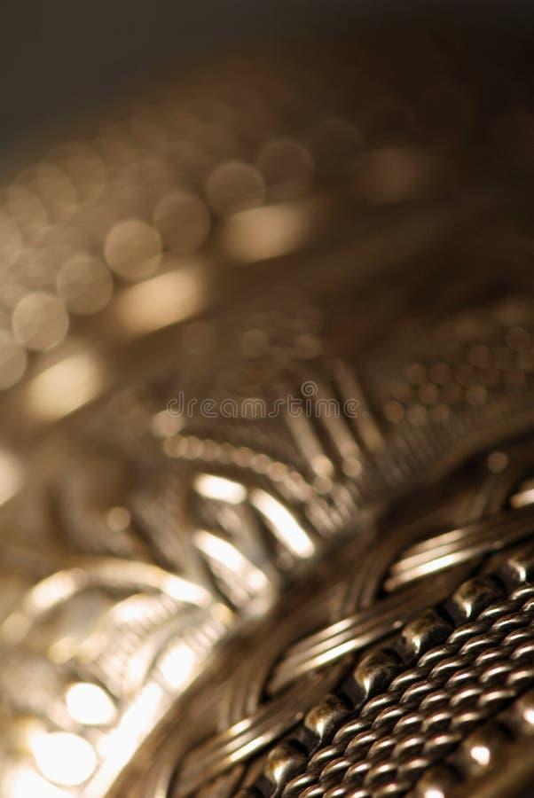Juwelmakro lizenzfreie stockbilder