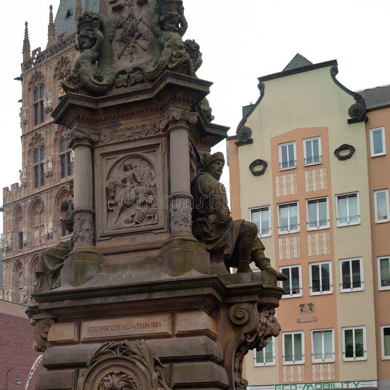 Köln Dom 免版税图库摄影