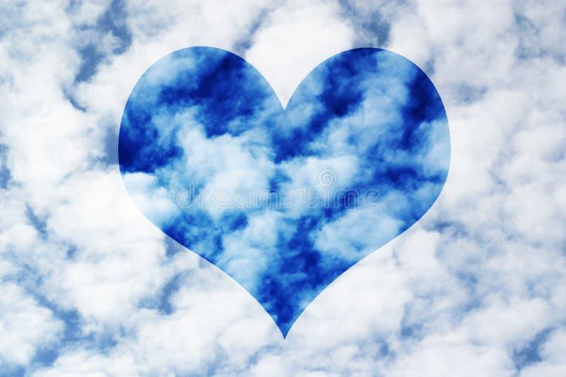 Kälte Hearted vektor abbildung