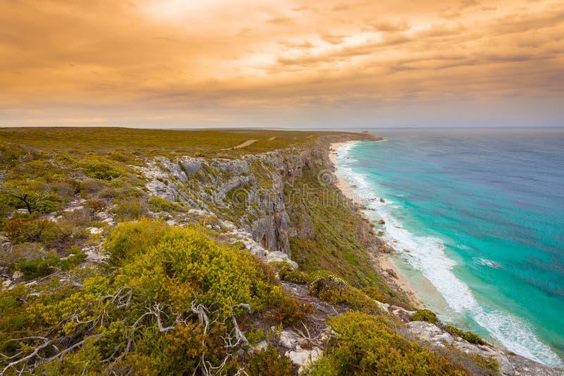 Känguru-Insel, Süd-Australien lizenzfreie stockfotografie