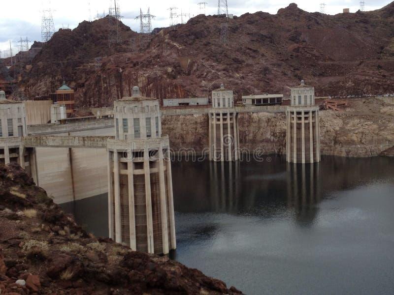 Kärt vatten: du ska inte passera arkivbilder