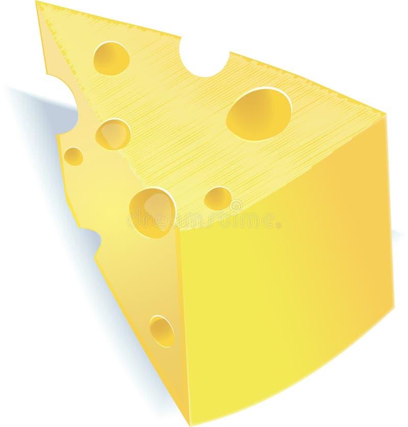 Käse stockfoto