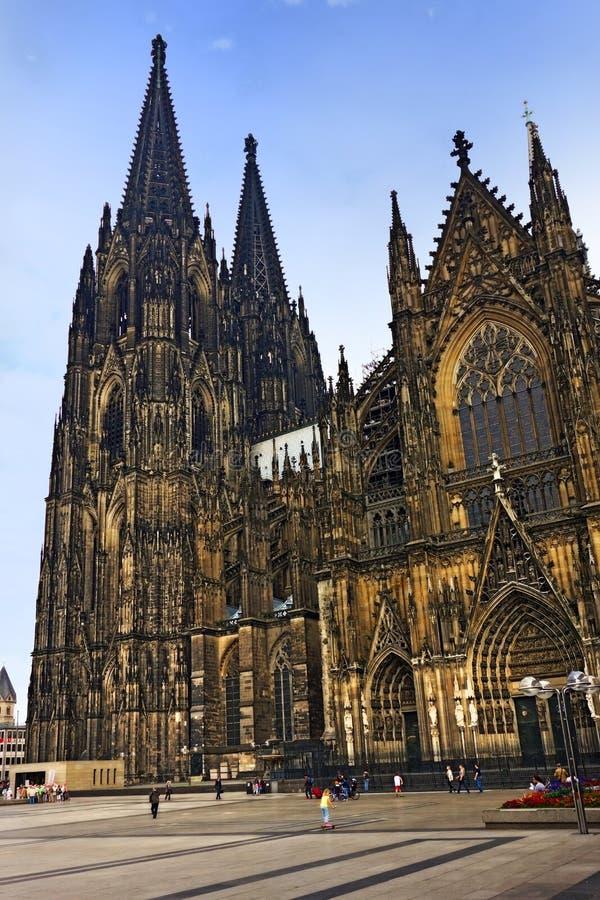 Download Kölner Dom editorial stock photo. Image of beautiful - 33277283