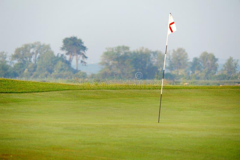Königliches Golfplatz-Sandwich Str.-Georges öffnen 2011 lizenzfreies stockbild