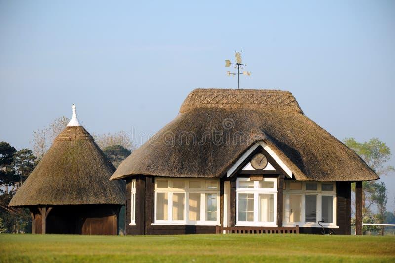 Königliches Golfplatz-Sandwich Str.-Georges öffnen 2011 stockfotos