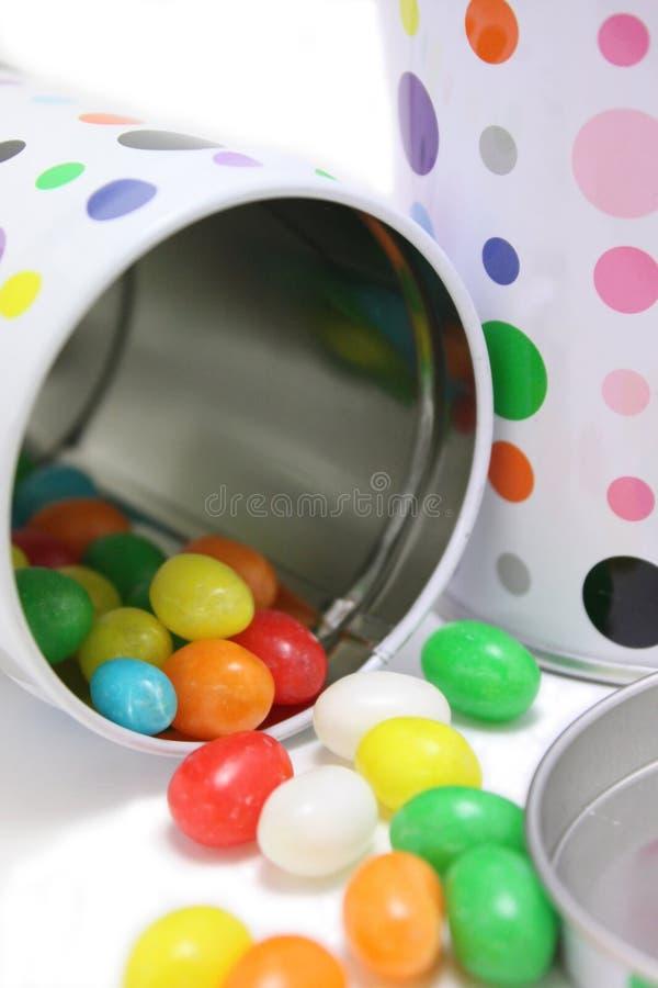 Können Sie mit Süßigkeit stockfotos