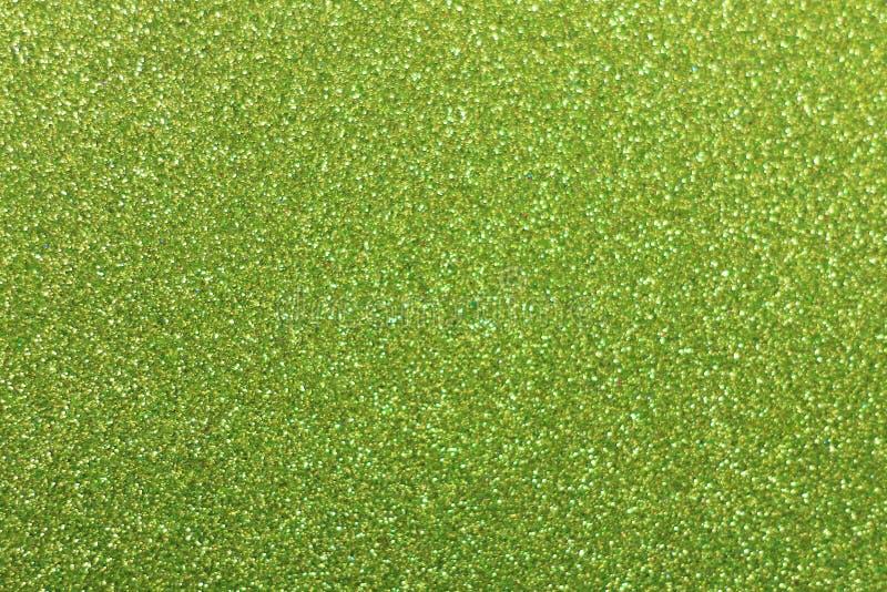 Körniger Sand des grün-blauen Kiesels maserte abstrakten Hintergrundhintergrund lizenzfreie stockfotos