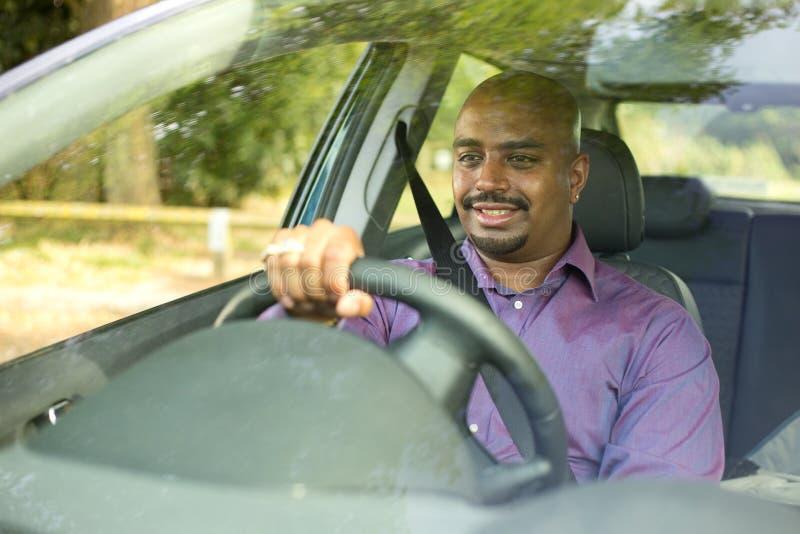 körning royaltyfri bild